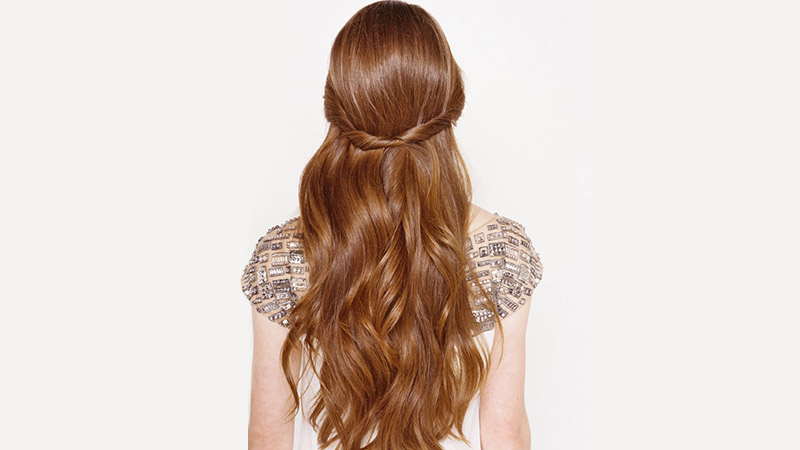 30 Stunning Prom Hairstyles That Will Steal The Show – The Trend Spotter Intended For Long Hairstyles For Prom (View 25 of 25)