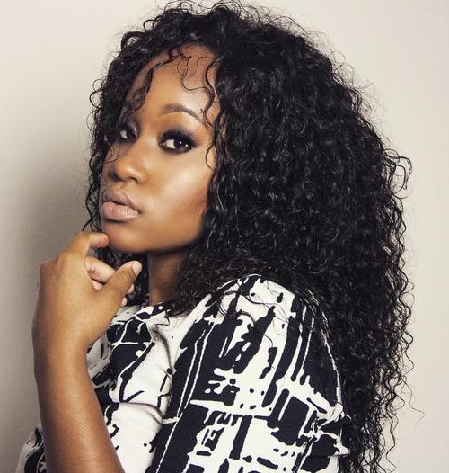 30 Weave Hairstyles To Make Heads Turn For Wavy Long Weave Hairstyles (View 11 of 25)