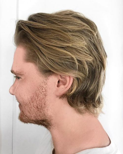 31 Awesome Long Hairstyles For Men In 2019 With Long Hairstyles That Look Professional (View 11 of 25)