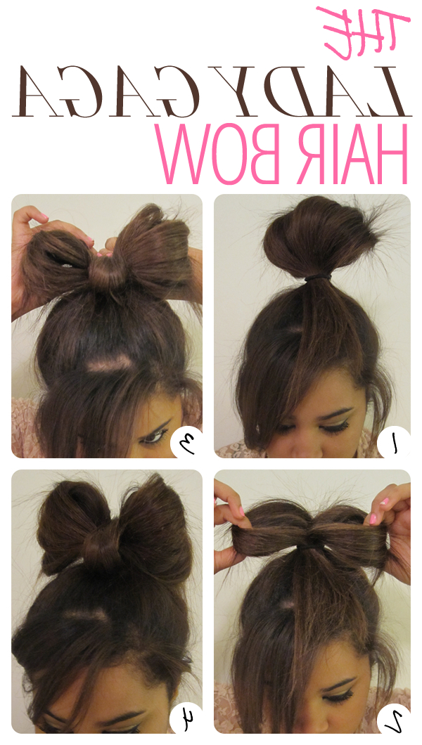 32 Amazing And Easy Hairstyles Tutorials For Hot Summer Days – Style In Long Easy Hairstyles Summer (View 15 of 25)