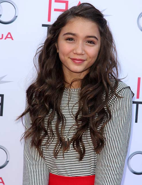 32 Easy Teen Hairstyles For Those Hot Summer Days Within Long Haircuts For Tweens (View 12 of 25)