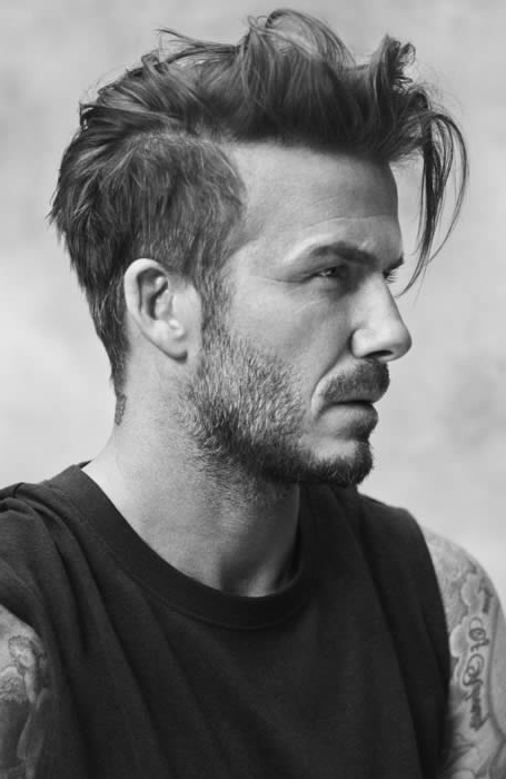 32 Of The Best Men's Quiff Hairstyles | Fashionbeans With Hairstyles Quiff Long Hair (View 15 of 25)