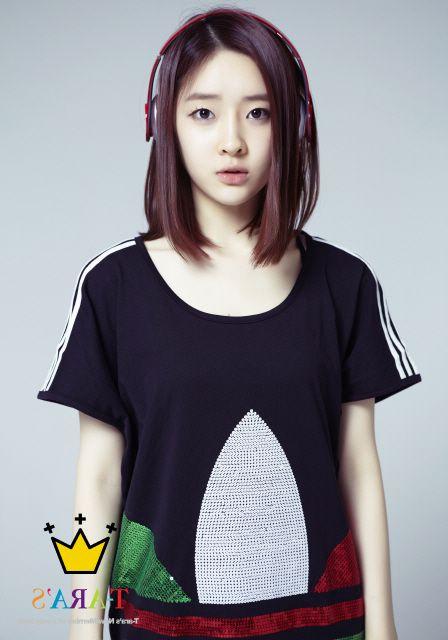 33 Best Haircut Images | Hair Cut, Hair Cuts, Hair Style For Long Bob Hairstyles Korean (View 15 of 25)
