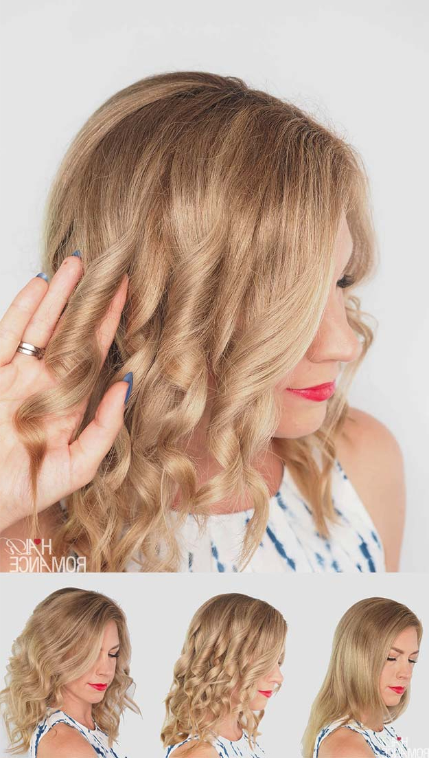 33 Best Hairstyles For Your 30S – The Goddess Regarding Long Hairstyles Dos (View 17 of 25)