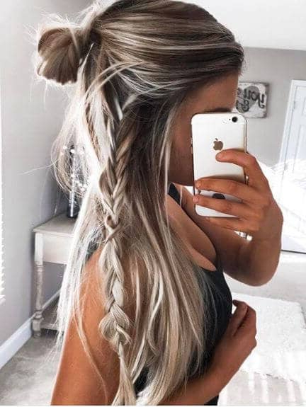 33 Cool Braids Festival Hairstyles Pertaining To Long Hairstyles For Balls (View 23 of 25)