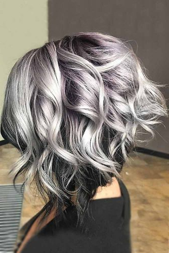 34 Beautiful Gray Hair Ideas | Lovehairstyles With Long Hairstyles Grey Hair (View 19 of 25)