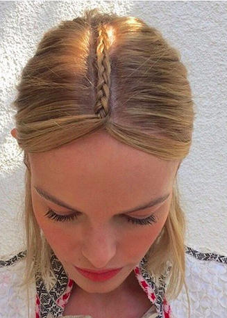34 Braid Styles We Love – Best Hair Plaits For Long Hair Regarding Long Hairstyles With Braids (View 18 of 25)