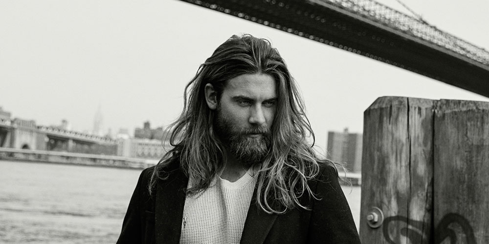 35 Best Long Hairstyles For Men (2019 Guide) For Shaved And Long Hairstyles (View 22 of 25)