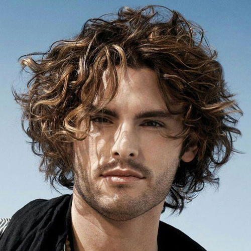 35 Best Long Hairstyles For Men (2019 Guide) With Regard To Long Hairstyles Messy (View 16 of 25)