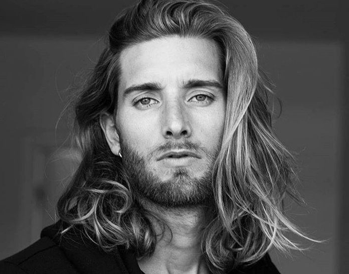35 Best Long Hairstyles For Men (2019 Guide) Within Long Hairstyles That Look Professional (View 25 of 25)