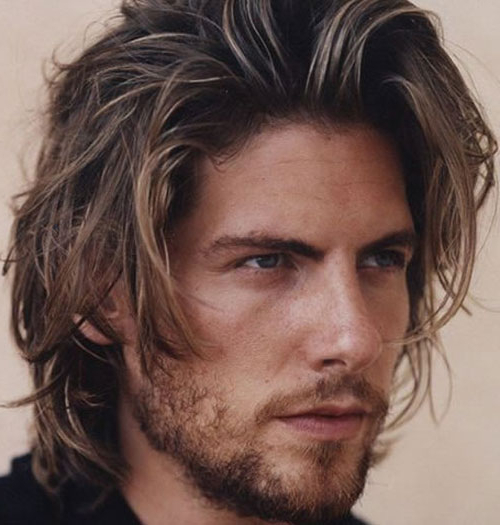 35 Best Men's Textured Haircuts [2019 Guide] Intended For Textured Long Haircuts (View 20 of 25)
