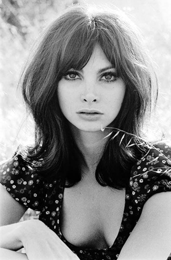 35 Fabulous And Trending 1960S Hairstyles In 1960S Long Hairstyles (View 15 of 25)