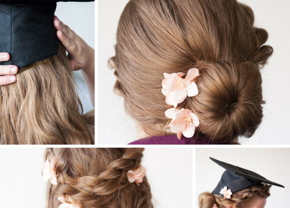 35 Graduation Hairstyles (And 3 Hair Hacks To Achieve Them Intended For Long Hairstyles For Graduation (View 10 of 25)