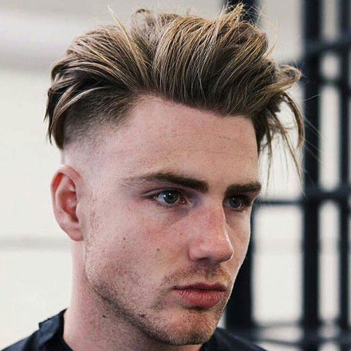 35 Hairstyles For Teenage Guys (2019 Guide) For Long Hairstyles For Juniors (View 13 of 25)