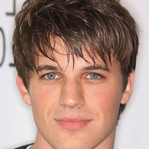 35 Hairstyles For Teenage Guys (2019 Guide) Intended For Long Haircuts For Teens (View 23 of 25)