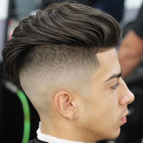 35 Hairstyles For Teenage Guys (2019 Guide) Regarding Long Haircuts For Teens (View 8 of 25)
