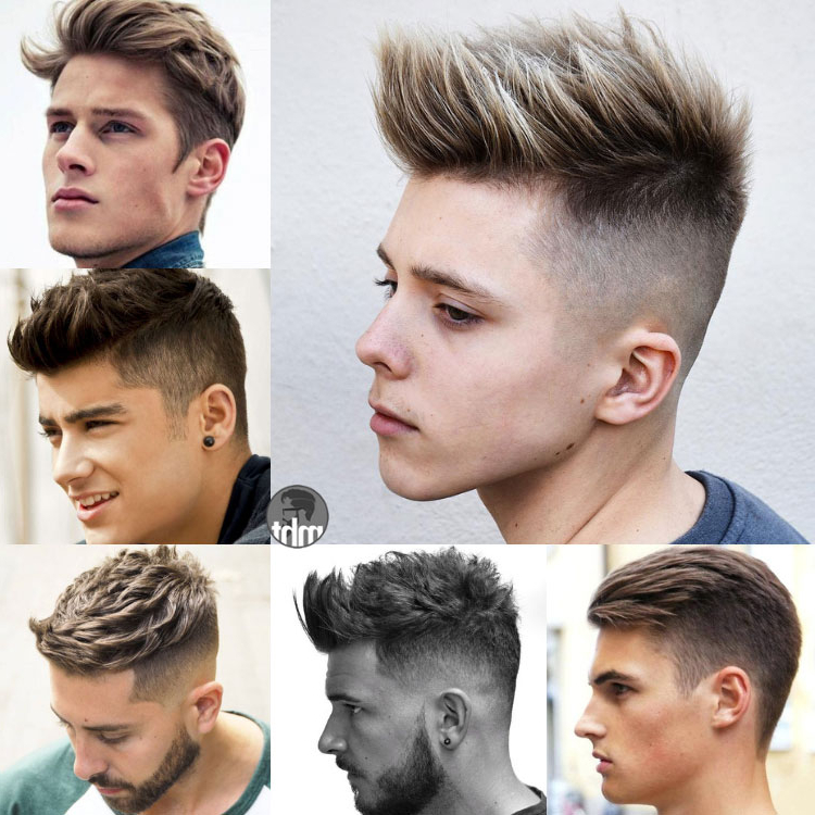 35 Hairstyles For Teenage Guys (2019 Guide) Regarding Long Hairstyles For Juniors (View 14 of 25)