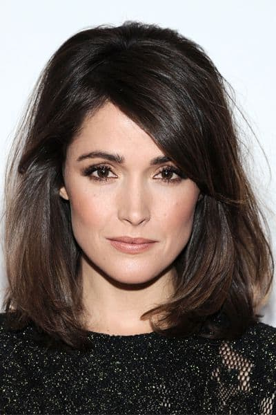 35 Long Bobs With Side Bangs To Look Like A Star [2019] With Long Haircuts With Side Fringe (View 21 of 25)