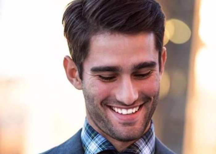 35 Of The Best Haircuts For Men With Thick Hair – Hairstyles Throughout Long Haircuts Thick Hair (View 21 of 25)
