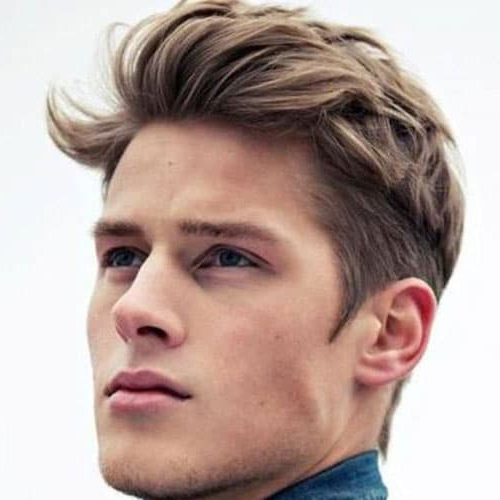 37 Best Medium Length Hairstyles For Men (2019 Update) Inside Medium Long Hairstyles For Guys (View 14 of 25)