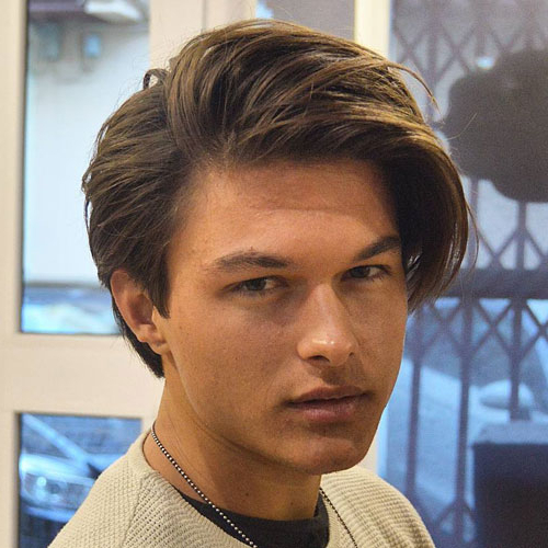 37 Best Medium Length Hairstyles For Men (2019 Update) With Regard To Medium Long Hairstyles For Men (View 19 of 25)