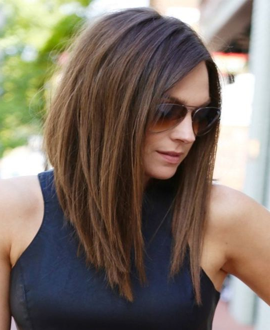 37 Haircuts For Medium Length Hair – Hairstyles & Haircuts For Men Regarding Medium To Long Hairstyles (View 12 of 25)