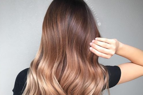 37 Hottest Ombré Hair Color Ideas Of 2019 Inside Long Hairstyles Dyed (View 24 of 25)