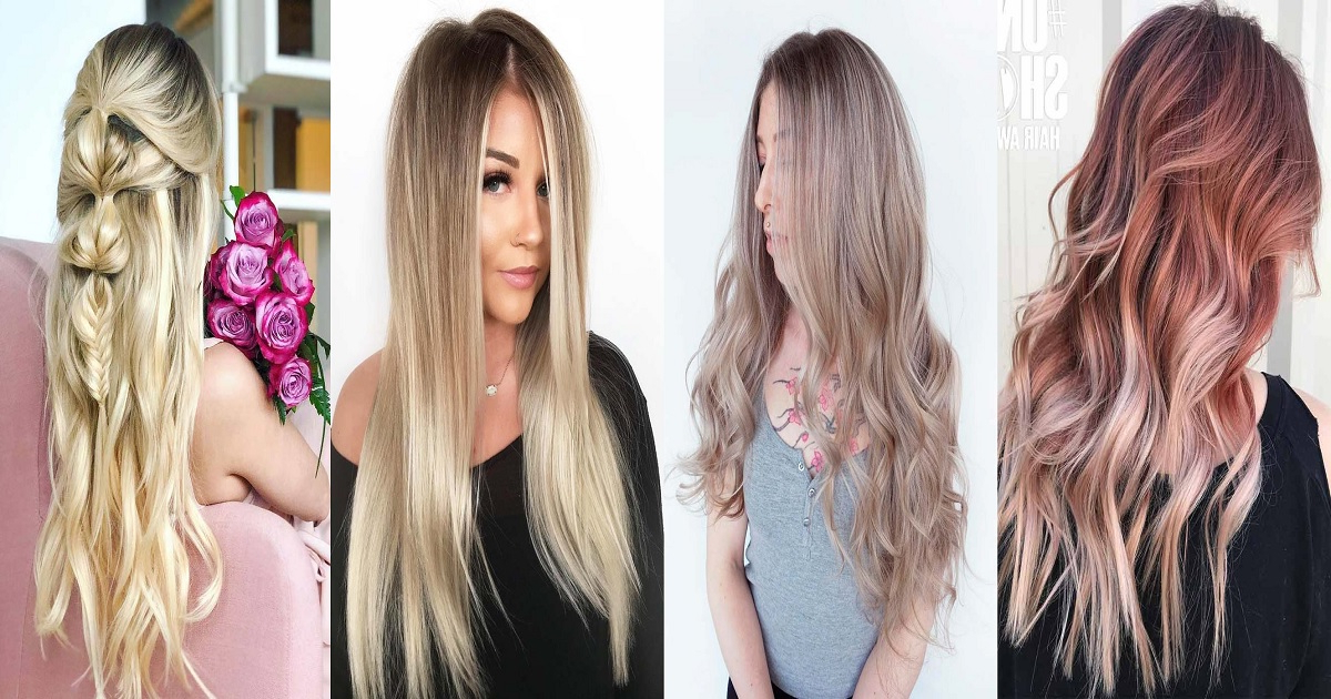 37 Long Haircuts With Layers For Every Type Of Texture | Hairs (View 13 of 25)