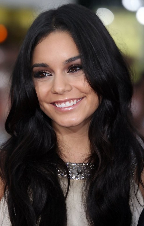38 Vanessa Hudgens Hairstyles Vanessa Hudgens Hair Pictures – Pretty Intended For Vanessa Hudgens Long Hairstyles (View 4 of 25)