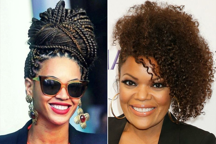 39 Gorgeous Natural Hairstyles For Short, Medium And Long Hair Pertaining To Long Hairstyles Natural (View 6 of 25)