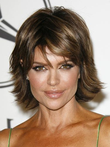 4 Haircuts That Make You Look Years Younger | Hair & Beauty | Chic In Long Hairstyles Look Younger (View 11 of 25)