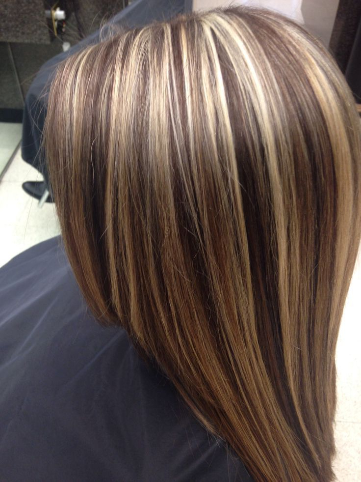 40 Awesome Hairstyles With Lowlights And Highlights Images | Hair Inside Long Hairstyles Highlights And Lowlights (View 5 of 25)