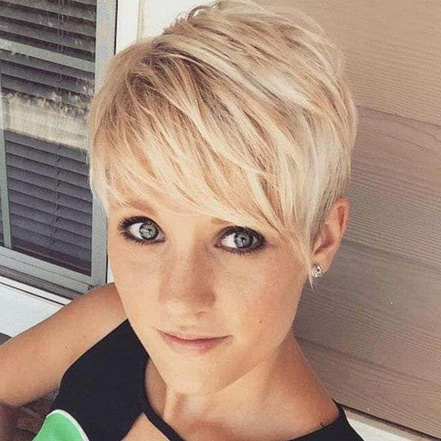 40 Best Pixie Haircuts For Women 2019 – Short Pixie Haircuts, Long Throughout Long Elfin Hairstyles (View 15 of 25)