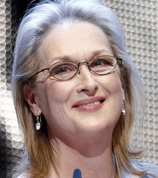 40 Classy Hairstyles For 50 To 60 Years Old Women With Glasses With Regard To Long Hairstyles For Girls With Glasses (View 23 of 25)