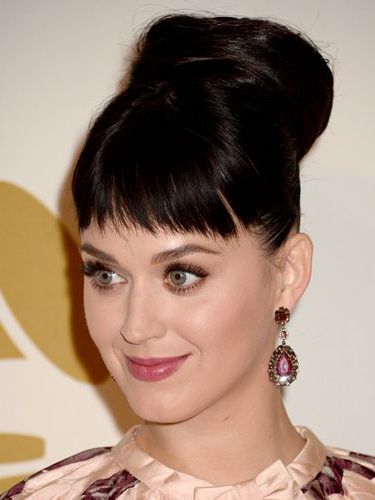 40 Fringe Hair Cuts For 2019 – Women's Hairstyle Inspiration With Short Fringe Long Hairstyles (View 20 of 25)