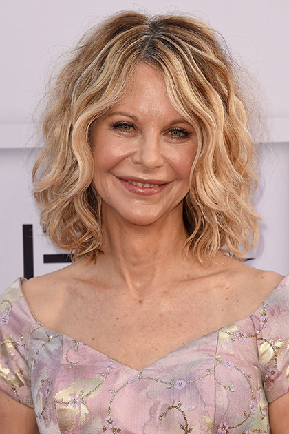 40 Hairstyles For Women Over 40! Pertaining To Long Hairstyles For Women In Their 40S (View 13 of 25)