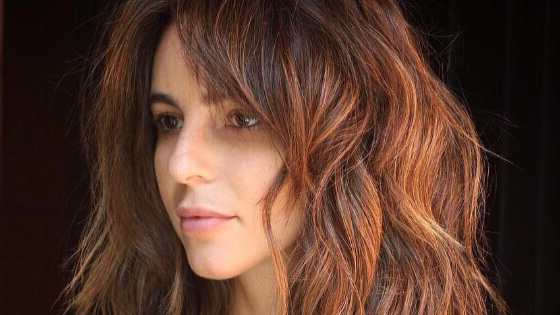 40 Long Shag Haircuts For Absolutely Gorgeous Looks – Belletag Throughout Long Hair Shaggy Haircuts (View 24 of 25)