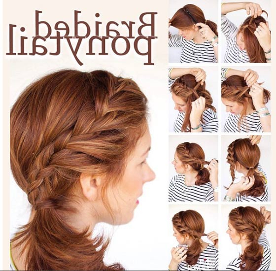 40 Top Hairstyles For Women With Thick Hair Pertaining To Braids For Long Thick Hair (View 8 of 25)