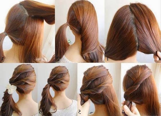 40 Top Hairstyles For Women With Thick Hair Pertaining To Long Hairstyles Thick Hair (View 10 of 25)
