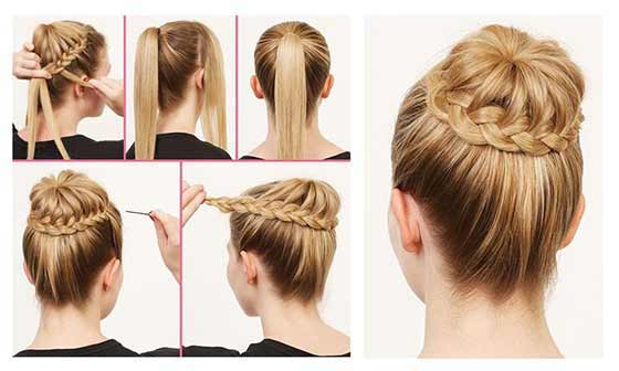 40 Top Hairstyles For Women With Thick Hair Throughout Braids Hairstyles For Long Thick Hair (View 24 of 25)
