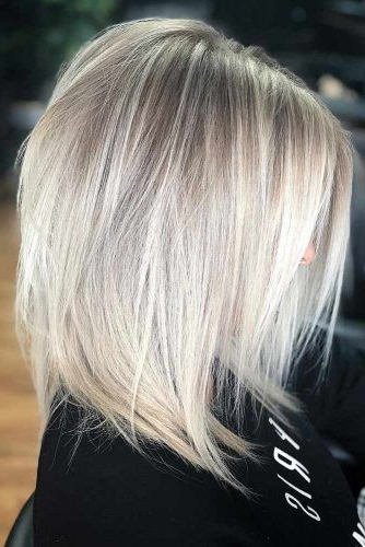 42 Chic Medium Length Layered Hair | Lovehairstyles With Straight And Chic Long Layers Hairstyles (View 18 of 25)