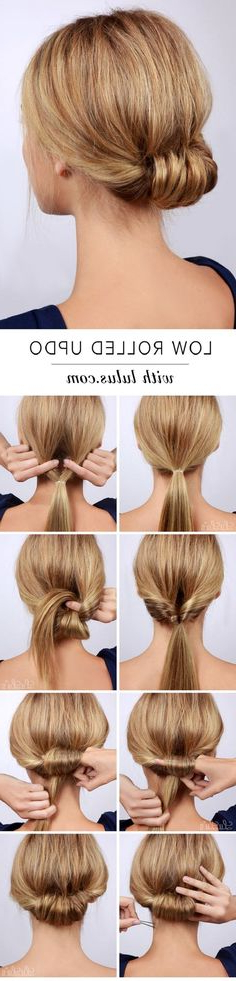 423 Best Work Appropriate Hairstyles Images In 2019 | Hair, Makeup Inside Long Hairstyles For Work (View 6 of 25)