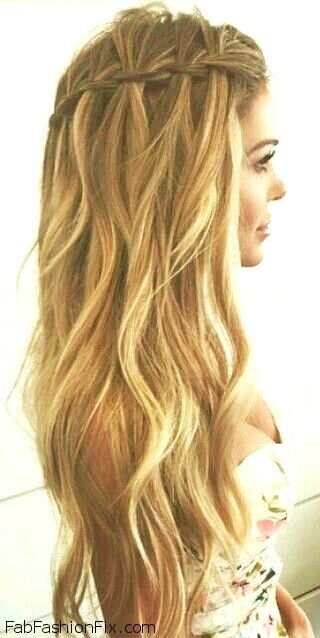 43 Bohemian Hairstyles Ideas For Every Boho Chic Junkie #boho Throughout Boho Long Hairstyles (View 10 of 25)