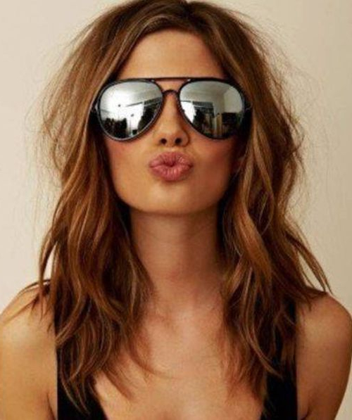 43 Easy Summer Hairstyles For Long Hair For 2017 With Regard To Summer Long Hairstyles (View 9 of 25)