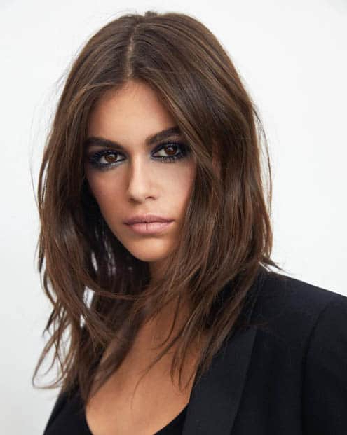 44 Trendy Long Layered Hairstyles 2019 (Best Haircut For Women) Pertaining To Classic Layers Long Hairstyles For Volume And Bounce (View 18 of 25)