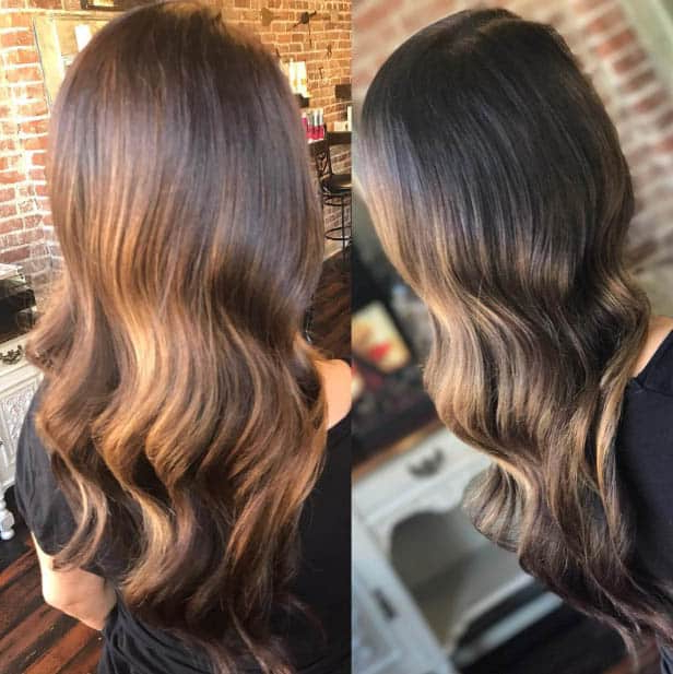 44 Trendy Long Layered Hairstyles 2019 (Best Haircut For Women) Throughout Balayage Hairstyles For Long Layers (View 25 of 25)