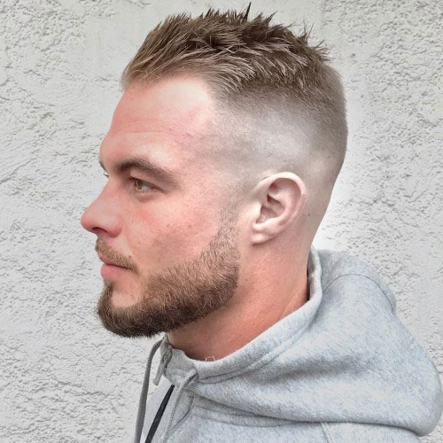 45 Best Hairstyles For A Receding Hairline (2019 Guide) In Long Hairstyles Receding Hairlines (View 19 of 25)