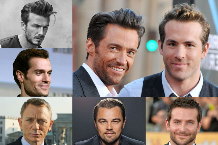45 Best Hairstyles For A Receding Hairline (2019 Guide) Intended For Long Hairstyles Receding Hairlines (View 5 of 25)