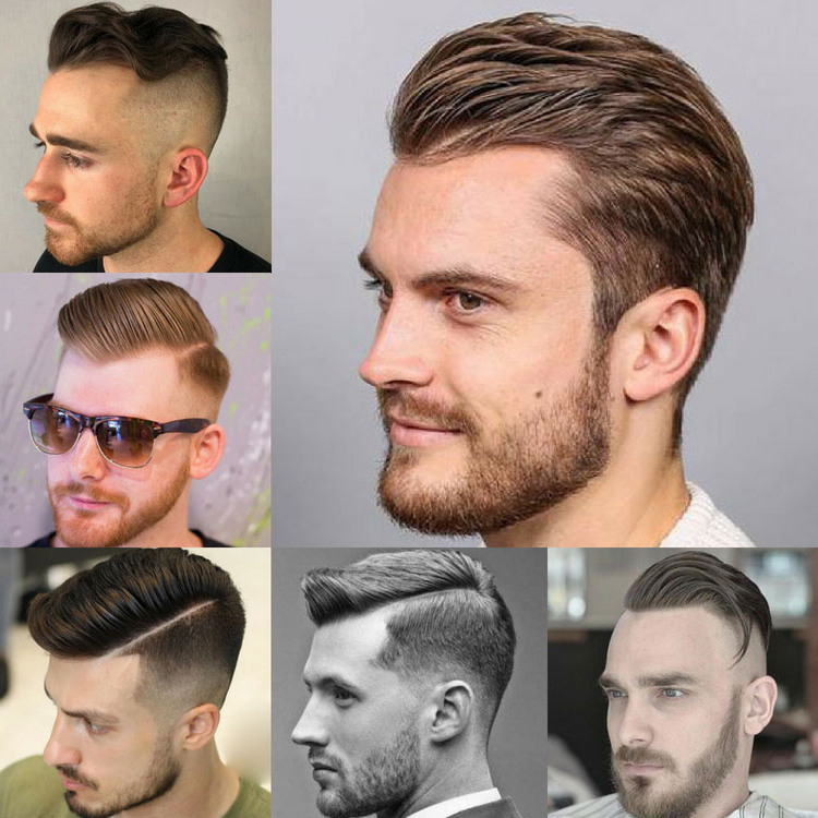 Featured Photo of Long Hairstyles Receding Hairlines