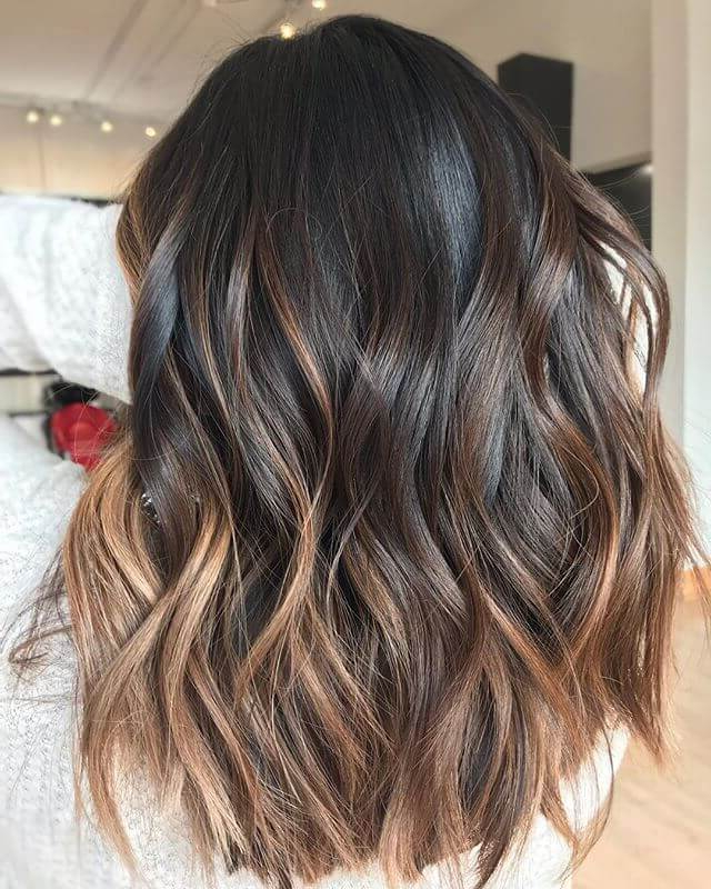 45 Insanely Hot Hairstyles For Long Hair That Will Wow You – My With Choppy Chestnut Locks For Long Hairstyles (View 6 of 25)